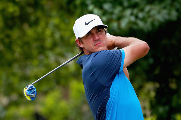 Brooks Koepka Loses To Sergio Garcia In The Byron Nelson