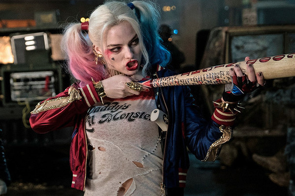 Suicide Squad Spinoff Starring Margot Robbie Coming Soon