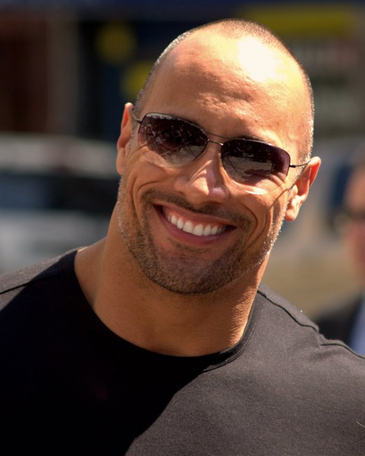 Doc Savage To Star Dwayne Johnson