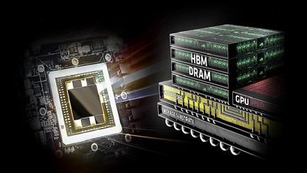 Hybrid Memory Cube (HMC) and High-Bandwidth Memory (HBM) Market